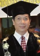 Prof. Dr. Ir. Taniwijaya, M.Sc
